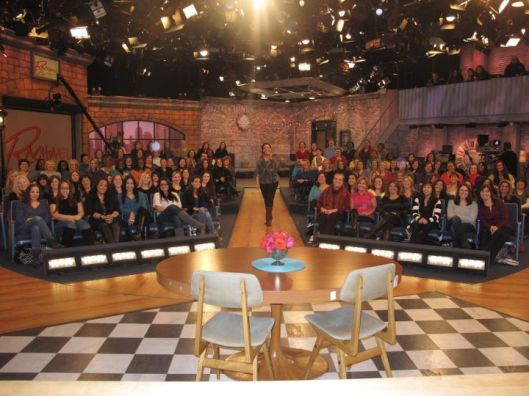 Rachael Ray Audience